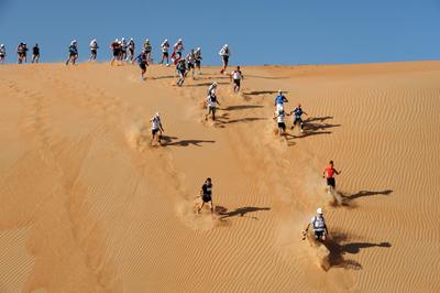 Oman Raid : the last adventure ,the most beautiful Desert